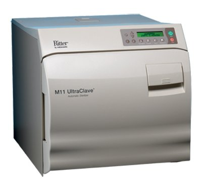 Midmark RITTER M11 ULTRACLAVE® AUTOMATIC STERILIZER , Ste...