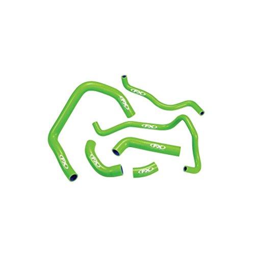 Factory Effex (14-34148) Green Moto Engine Hose Kit (Factory Effex Engine Hose)