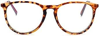 Cat Eye Glasses Frame Anti blue Ray Goggles Clear Lens UV400 Computer Eyeglasses