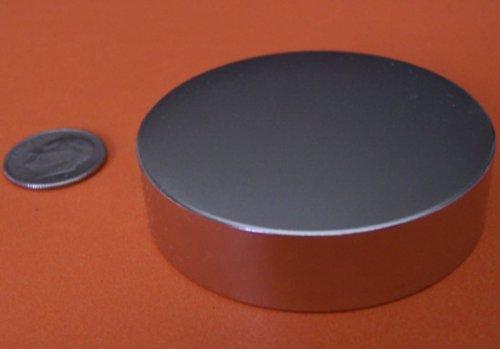 Super Strong Neodymium Magnet N50 2 x 1/2