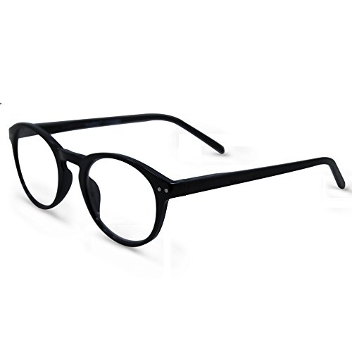In Style Eyes Optic Vision Progressive BiFocal Glasses/Black - Prescribed Glasses