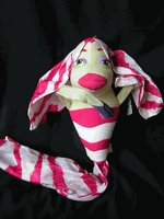 (Shark Tale Pulsh - Lola Plush)