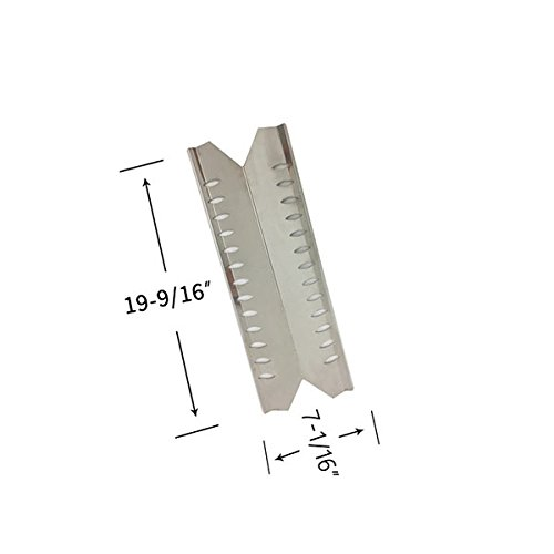 Heat Shields For Master Forge 30030MSF