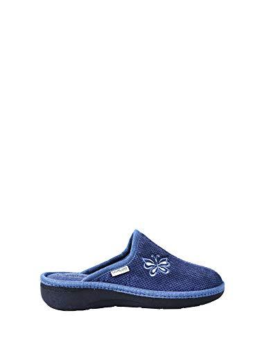 Grunland Blu Donna Ciabatta Ci2163 Blu Ci2163 Grunland Ciabatta Donna 4P4qwO