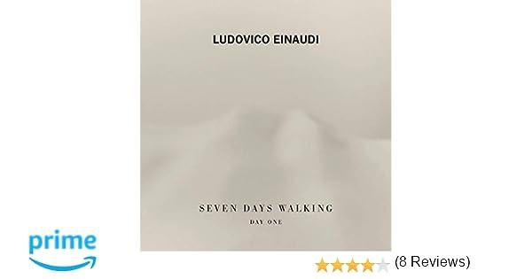 Seven Days Walking : Ludovico Einaudi: Amazon.es: Música