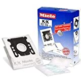 Miele K Vacuum Bags, Appliances for Home