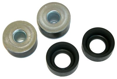 ((C-11-5) Inline Tube Radiator Core Support Bushing Set Compatible with 1968-72 Chevrolet Chevelle, El Camino and Monte Carlo)