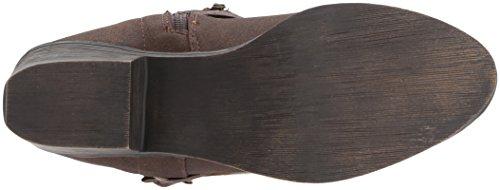 Suede Sport Chocolate dyecut Boot Sharpshooter Women's Blowfish fSpUq