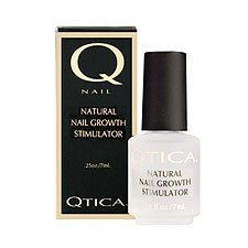 QTICA Natural Nail Growth Stimulator - 1/4 oz