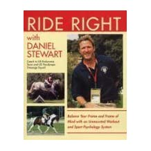 Ride Right with Daniel Stewart: The Equi-librium Programme, Achieving a Balanced Frame and Frame of Mind