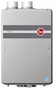 Rheem RTGH-95DVLN best tankless water heater