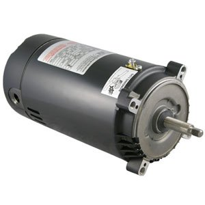Century Electric USN1152 1 1/2-Horsepower Up-Rated Round Flange Replacement Motor For Hayward Northstar (Formerly A.O. Smith) by A. O. Smith