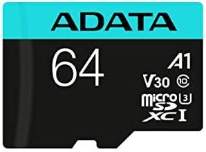 Adata Premier Pro 64gb Microsdxc Computer Zubehör