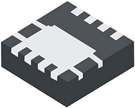 DMN4010LFG-7 Pack of 100 MOSFET 40 N-Ch Enh FET 31V to 99V 1810pF