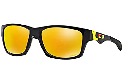 Oakley Jupiter Squared Valentino Rossi