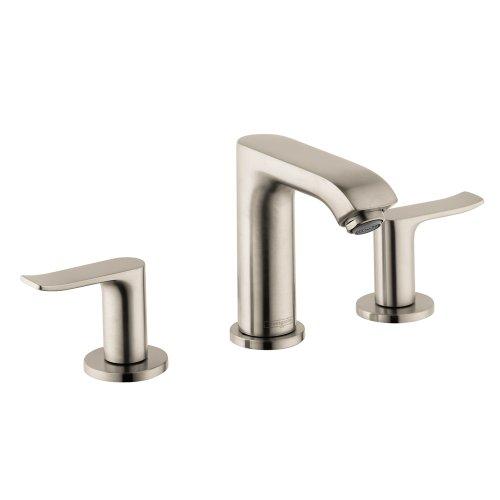 Hansgrohe Widespread Faucet - 6