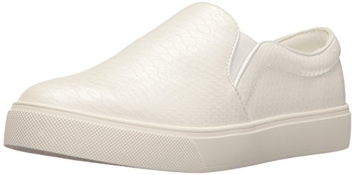 ALDO Women's Perine Fashion Sneaker, White, 9 B US