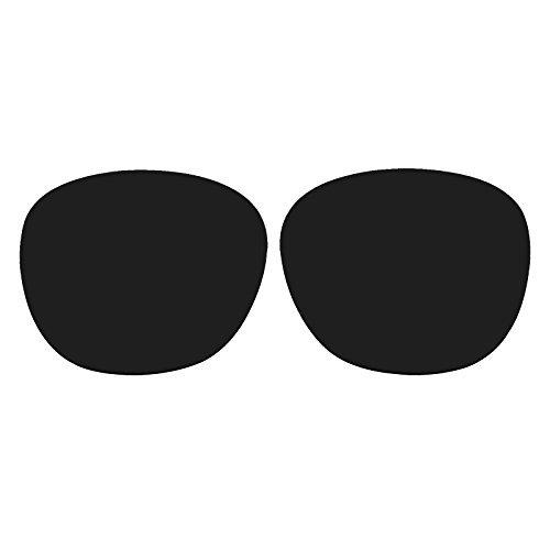 476f8dbaff Polarized Replacement Sunglasses UV Lenses for Spy Optic Cameo - Black