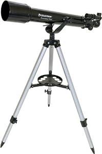1 - Telescope, Powerseeker 70az,