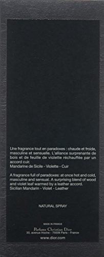 Fahrenheit By Christian Dior For Men. Eau De Toilette Spray 6.8 Oz. by Dior (Image #1)