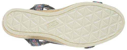 Women's Universal Navy Mosaic Sandal Teva Arrabelle 4qRd64
