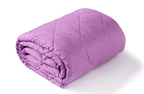 Cheap Deeto Adult Weighted Blanket (48