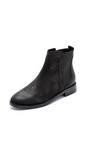UPC 808895240521, Joie Women's Iden Flat Booties, Black, 40 EU (10 B(M) US Women)