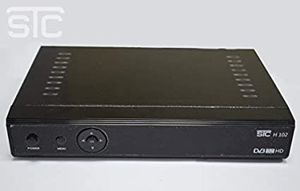 STC H-102 HD Digital Set Top Box with Recording: Amazon in