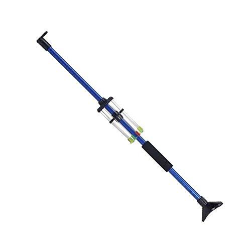 Sport ALU G8DS® Präzisions Blasrohr Blowgun +12 Dart Pfeile 55 cm