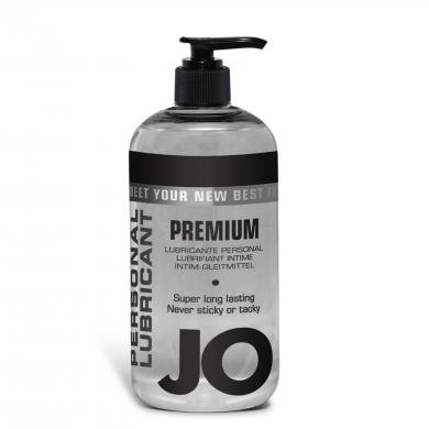 Jo Personal Lube 16 Oz (Package of 3) by System JO