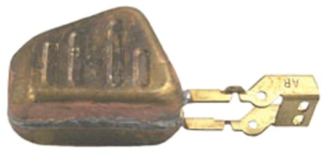 - Sierra International 18-7201 Marine Brass Float