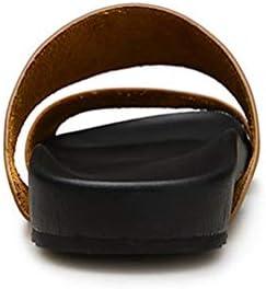 皮サンダル メンズ おしゃれ レザー オフィスサンダル 快適 スリッパ 軽量 本革 滑り止めサンダル
