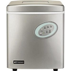 Emerson IM90 Portable Ice Maker (White)