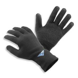 Seal Waterproof Glove (2191 SEAL SKINZ WATERPROOF GLOVES - BLACK MEDIUM)