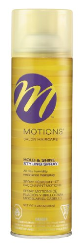 - Motions At Home Oil Sheen and Conditioning Spray, 11.25-Ounce Bottles (Pack of 6)