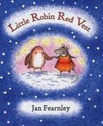 Little Robin Red Vest PDF