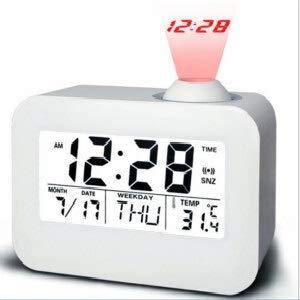 Battle Of The Peak Despertador Reloj de proyección electrónica de ...