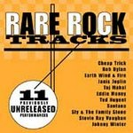 : Rare Rock Tracks - 11 Previously Unreleased Performances