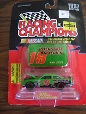 1997 Racing Champions #18 Bobby LaBonte Interstate Batteries 1/64 Diecast Car