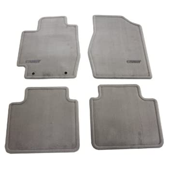 genuine toyota floor mats camry gurus floor. Black Bedroom Furniture Sets. Home Design Ideas