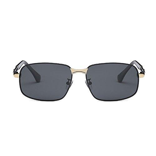 polarizadas Mirror Interior Legs C Hombres Gafas Gafas de Mirror de Color Conductor Conductor Gafas Spring para de Recubrimiento C Gafas Sol Sol Deportivas Sol wgYqTAv