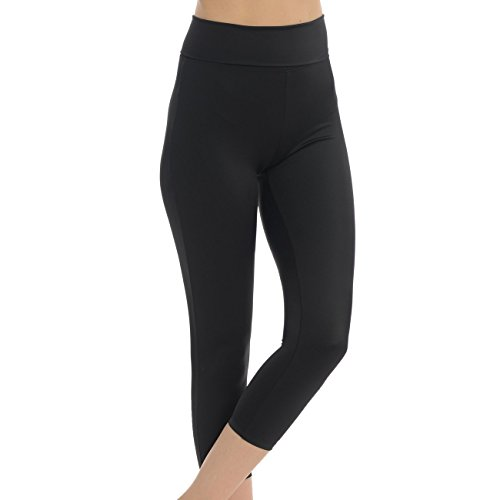 Wear Capri Leggings - 7