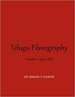 Descargar Con Utorrent Telugu Filmography Volume 1 Epub Gratis Sin Registro