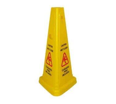 winco wet floor sign - 9