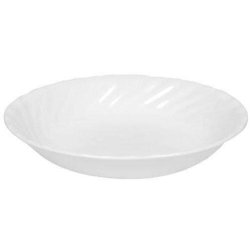 ments Sculptured Salad / Pasta Bowl, 20-OZ [Set of 6] ()