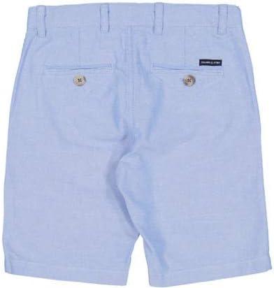 6-12YRS Polarn O Pyret Summer Occasion Shorts