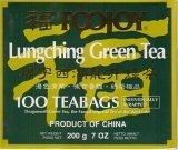 Foojoy Lungching Green Tea 100 Tea Bags ()