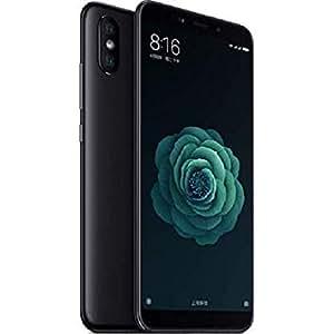Xiaomi Mi A2 128 gb 6 gb, Siyah (Kvk Garantili)
