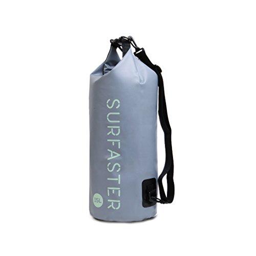 Quest Dry Bag Instructions - 2