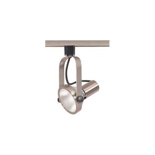 Nickel Gimbal Ring - 8